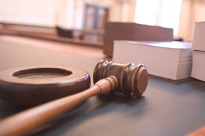 lawsuit trial