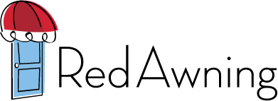 Red Awning Logo