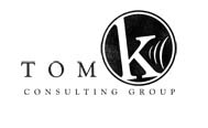 Tom K Consulting Logo