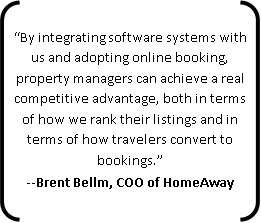 homeaway quote
