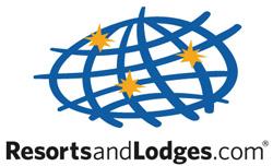ResortsandLodgec.com Logo