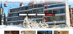 1849 Mountain rentals website 6
