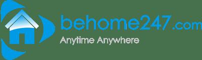 BeHome247 Logo