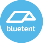 Bluetent-Blue-Circle-Logo