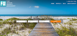 Fort Morgan website 4