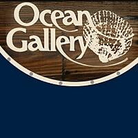Ocean Gallery Logo