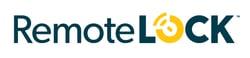 RemoteLock Standard Logo Rasterized CMYK