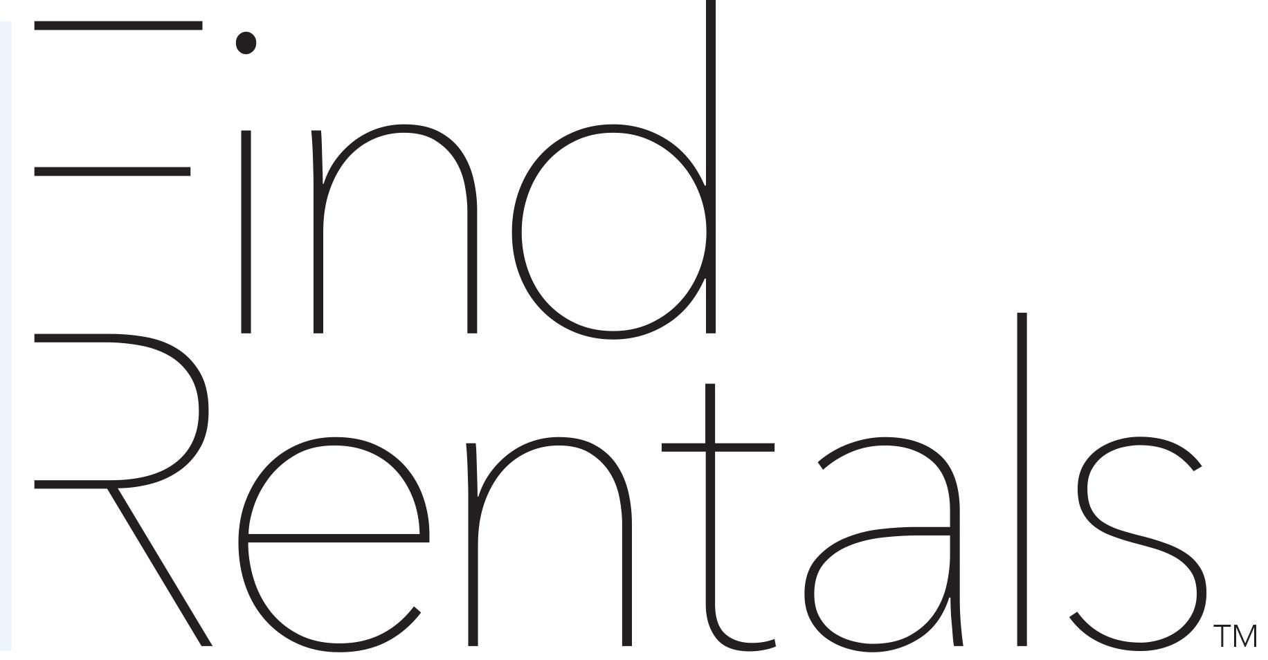 FindRentalsLogo