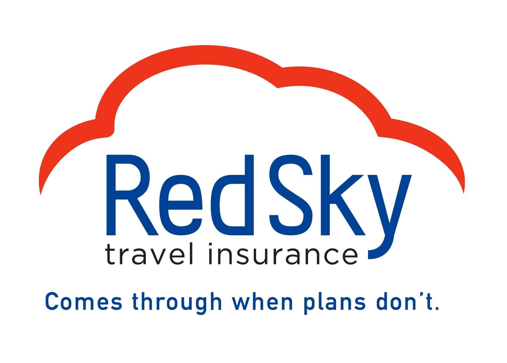 Red Sky Travel Insurance Logo