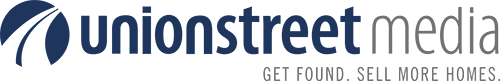 usm real estate logo circle with tag sm