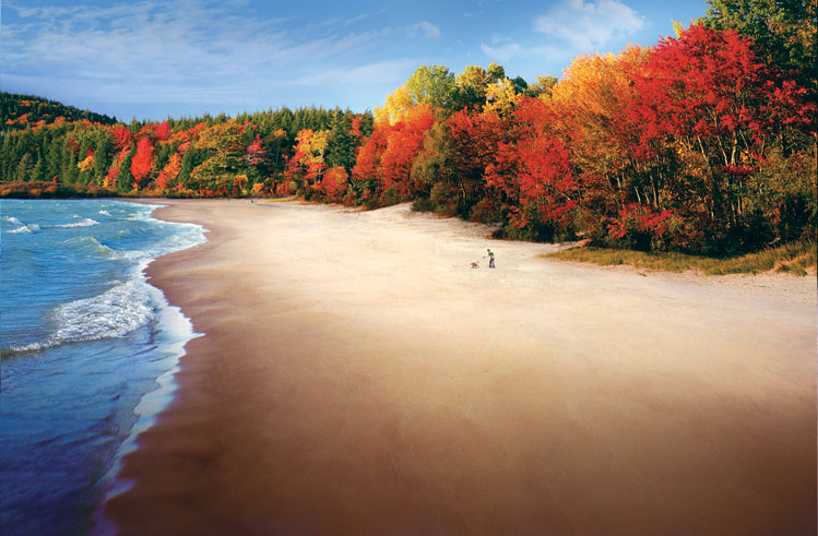 fall-at-the-beach
